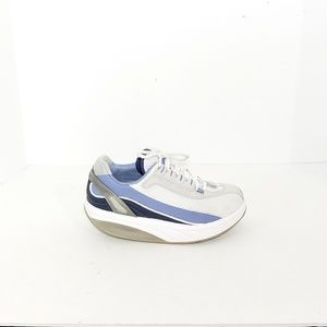 MBT Shoes - MBT Walking Sneakers Womens Physiological Size 6.5